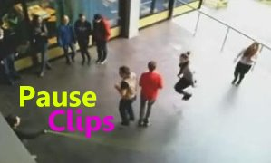 Pause Clips