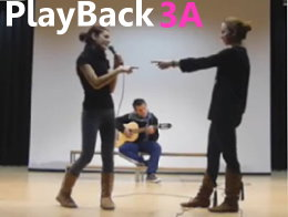 Play Back 3A