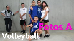 Volleyball Fotos A