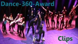Dance 360 Award - die Clips