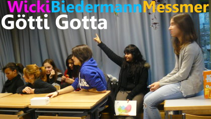Götti Gotta Wicki Biedermann Messmer
