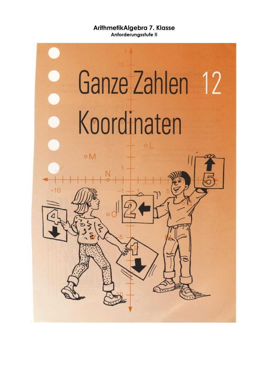 MengeZ-Koordinatensystem
