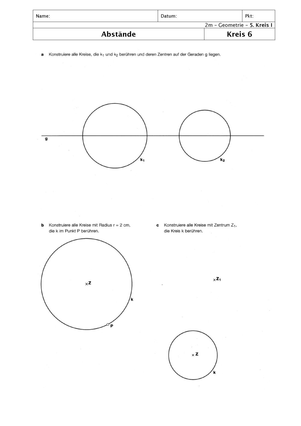 Wunderbar Berühren Punkt Mathe Arbeitsblatt Galerie - Mathe ...
