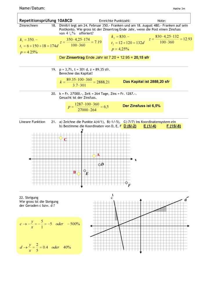 arbeitsblatt vorschule 187 mathe klasse 3 zeichnung